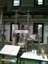Planta Piloto de Ingeniería Química