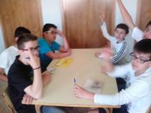 Juegos de grupo