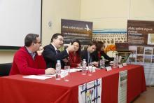 Sergio González Ejido, Viceconsejero de Medio Ambiente en Castilla la Mancha