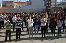 "Flash Mob ""Marcha radetzky"""